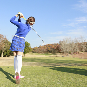 72golf女子ゴルファーの皆さんが選べる差し入れ*金額は1口分